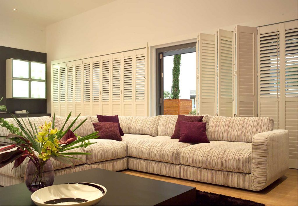 Home window shutters by Charltons, South Yorkshire