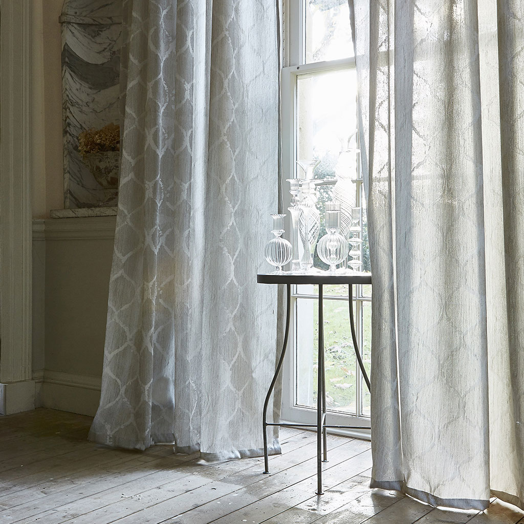 Sheer curtains by Charltons Curtains and Blinds South Yorkshire
