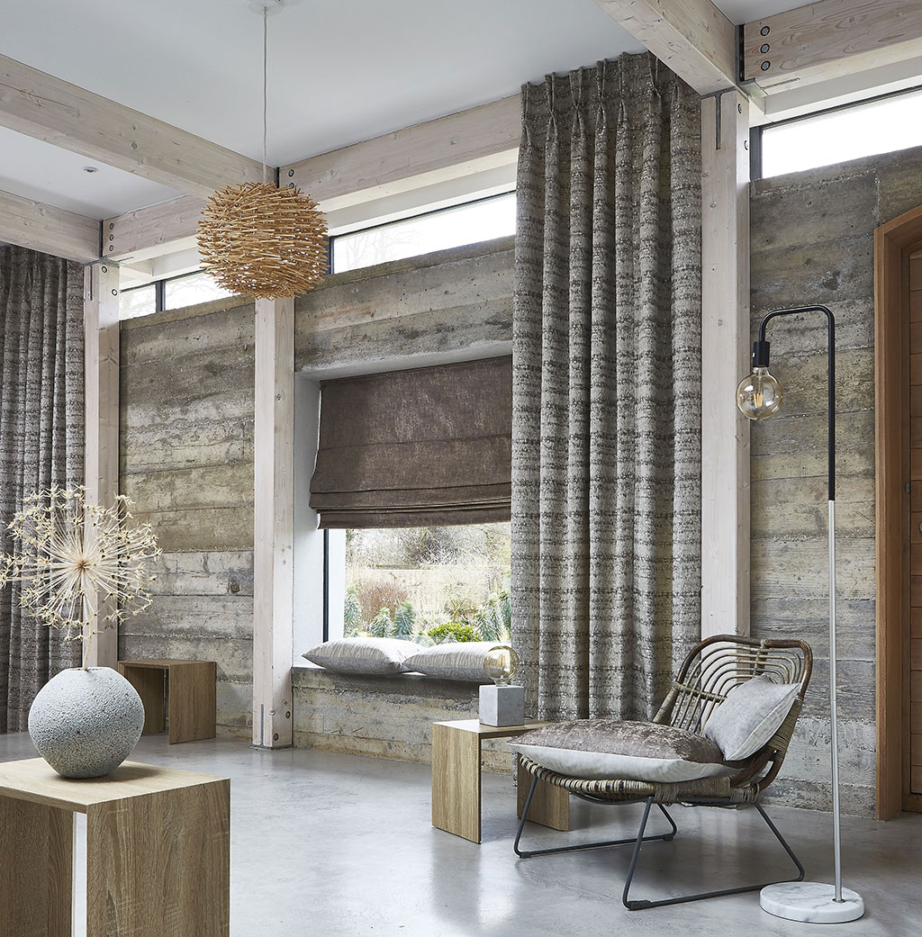 curtains by Charltons in Yorkshire