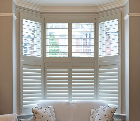 shutters by Charltons