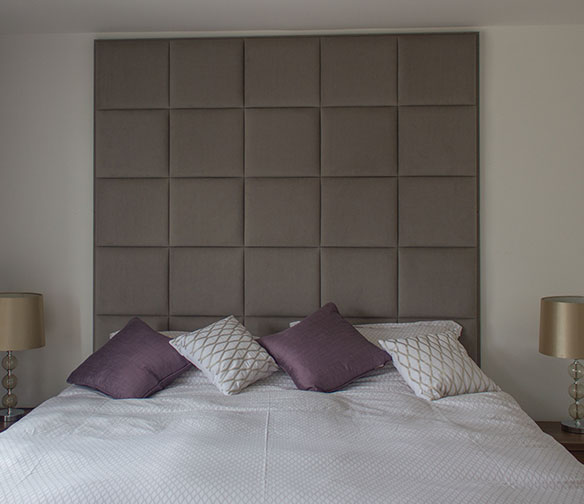 headboard soft furnishings by charltons curtains and blinds barnsley