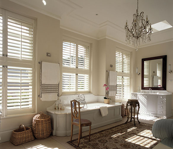 bathroom blinds by charltons barnsley
