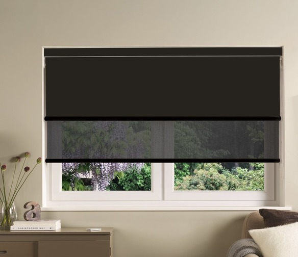 blackout blinds by Charltons
