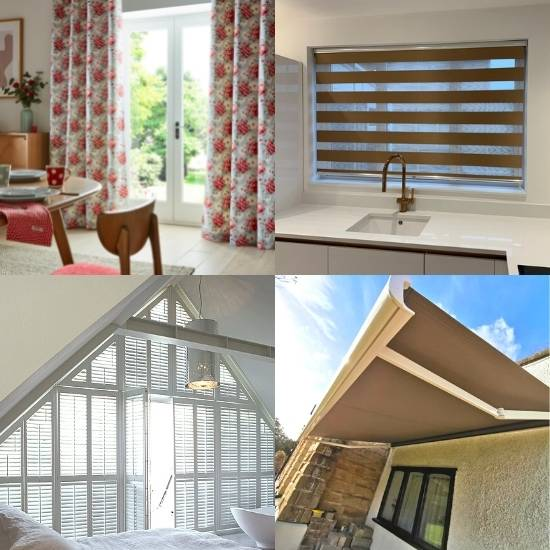 Charltons Curtains And Blinds Barnsley Yorkshire Products